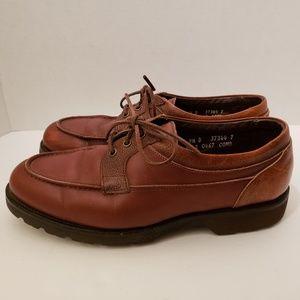 Allen Edmonds Lifestyles Vibram Oxford Shoes 9.5